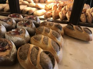 パンの通販方法